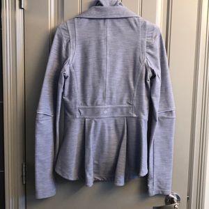 lululemon athletica Tops - Lululemon sweater